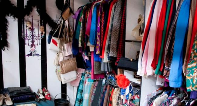 ideas de negocio sin inversion ropa usada